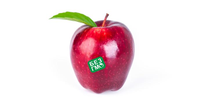 Як маркувати продукти, що містять ГМО