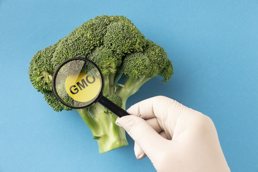 Норми вмісту ГМО
